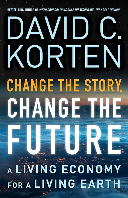 Change the Story, Change the Future